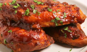 Instant Pot Barbecue Chicken | Easy, Flavorful Chicken In ..