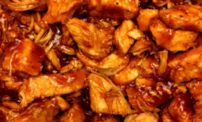 Instant Pot BBQ Chicken Recipe With Chicken Breasts Or Thighs – Pressure Cooker Recipes Chicken Breast