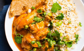 Instant Pot Butter Chicken – Chicken Recipes With Coconut Milk