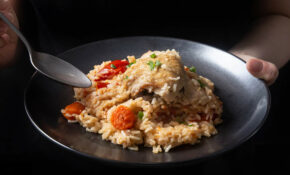 Instant Pot Chicken And Rice – Chicken Recipes Instant Pot
