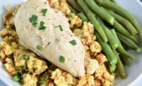 Instant Pot Chicken And Stuffing – Recipes Instant Pot Chicken Breast