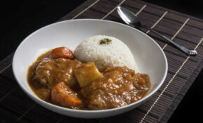 Instant Pot Chicken Curry (Japanese) – Chicken Recipes Japanese