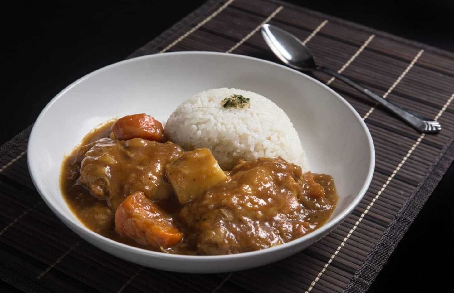 Instant Pot Chicken Curry (Japanese) - chicken recipes japanese