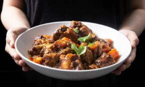Instant Pot Oxtail – Pressure Cooker Xl Healthy Recipes