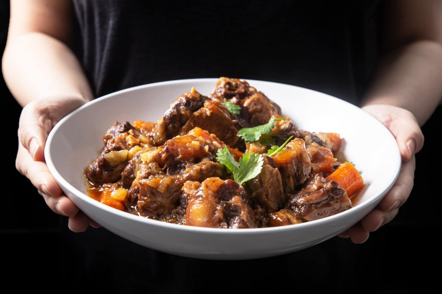 Instant Pot Oxtail - Pressure Cooker Xl Healthy Recipes