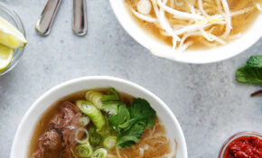 Instant Pot Pho - Lexi's Clean Kitchen