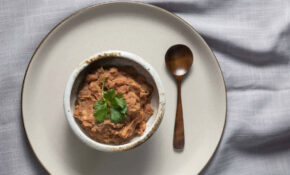Instant Pot Refried Beans (Pressure Cooker) | Tested By Amy ..