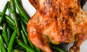 Instant Pot Rotisserie Chicken Recipe – Recipes Rotisserie Chicken