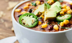 Instant Pot Vegetarian Chili Recipe – Ready In 30 Mins ..