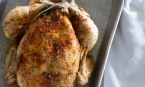 Instant Pot Whole Rotisserie Style Chicken – Recipes That Use Rotisserie Chicken