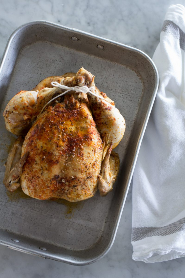 Instant Pot Whole Rotisserie-Style Chicken - recipes that use rotisserie chicken