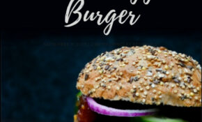 Instant Vegan Haggis, Neeps & Tatties Burgers – Recipes Vegetarian Haggis