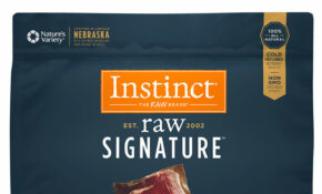 Instinct® Raw Signature™ Frozen Bites Real Beef Recipe ..