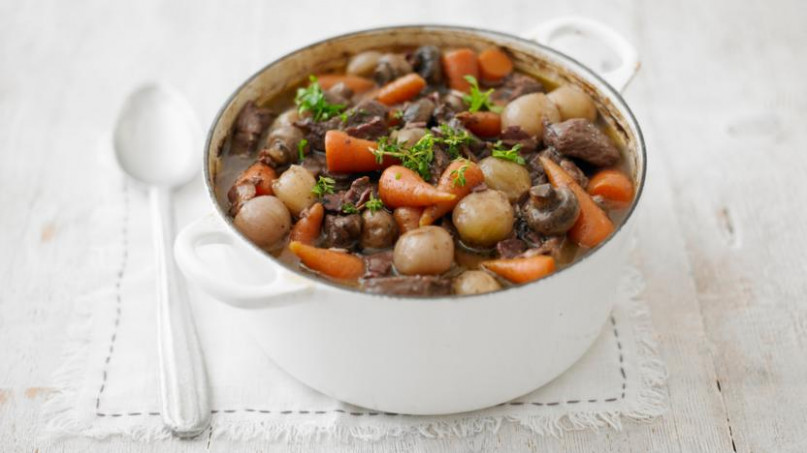 Irish Stew Recipe - BBC Food - Recipes Bbc Food