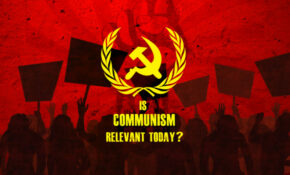 Is Communism Relevant Today? | My India – Indian Food Recipes Non Vegetarian
