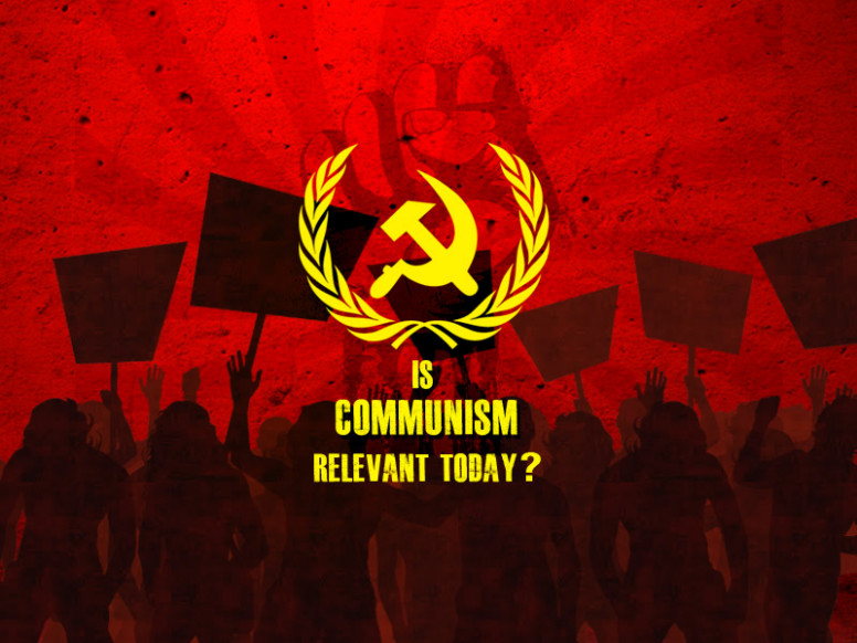 Is Communism Relevant Today? | My India - indian food recipes non-vegetarian