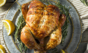 Is Rotisserie Chicken Healthy? 13 Things To Look For At The ..