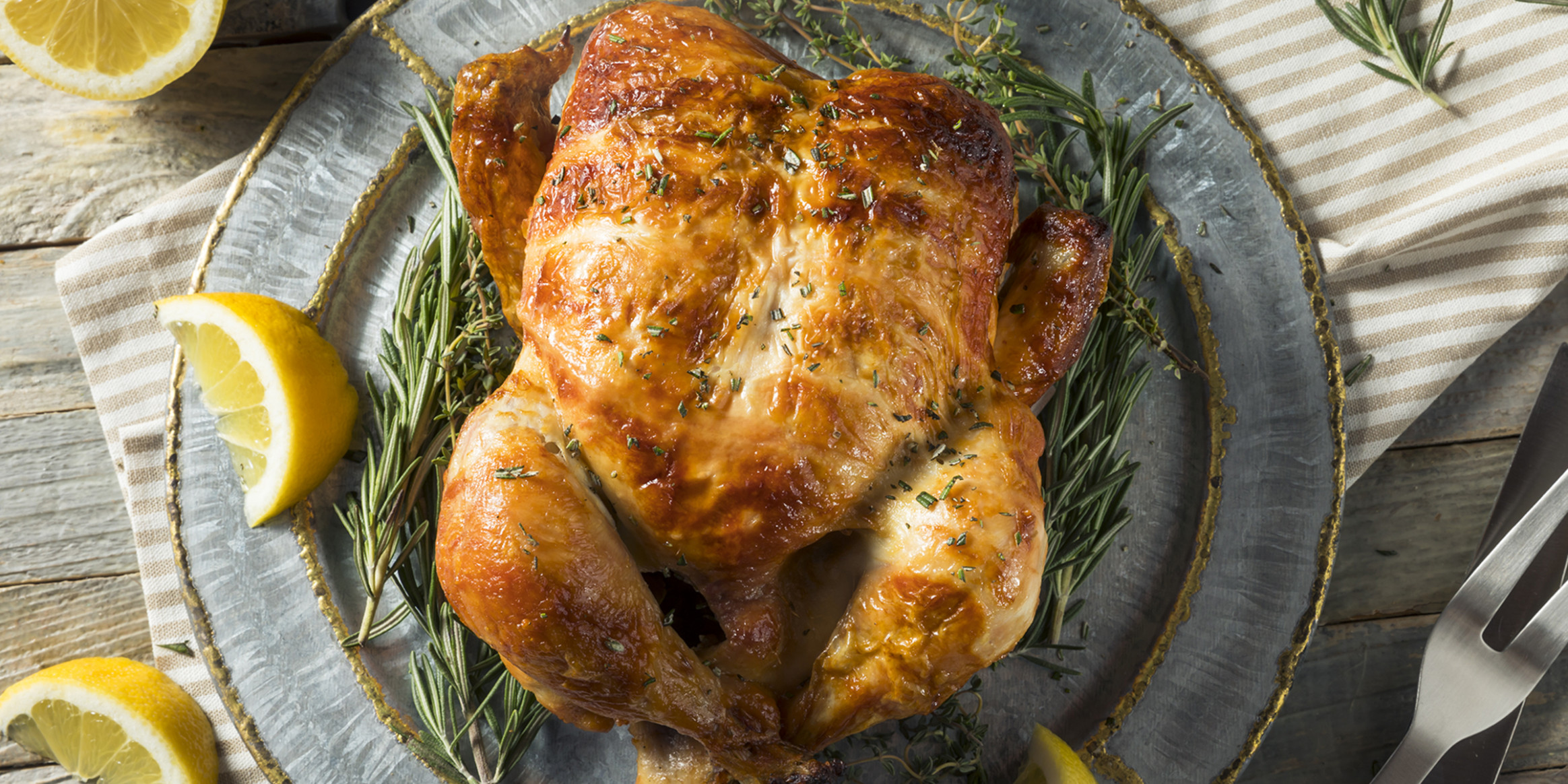 Is rotisserie chicken healthy? 15 things to look for at the ..