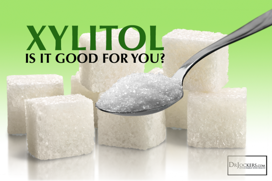 Is Xylitol Good For You? - DrJockers