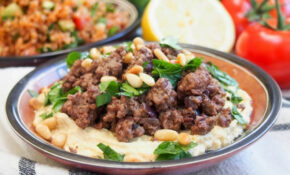 Israeli And Middle Eastern Food Archives – Caroline's Cooking – Recipes Middle Eastern Food