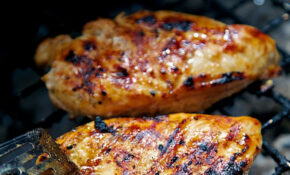 It Is, Lime Juice And Grilled Chicken Marinades On Pinterest – Chicken Recipes Video