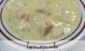 It's Easier Than You Think! Homemade Cream of Chicken Soup ...