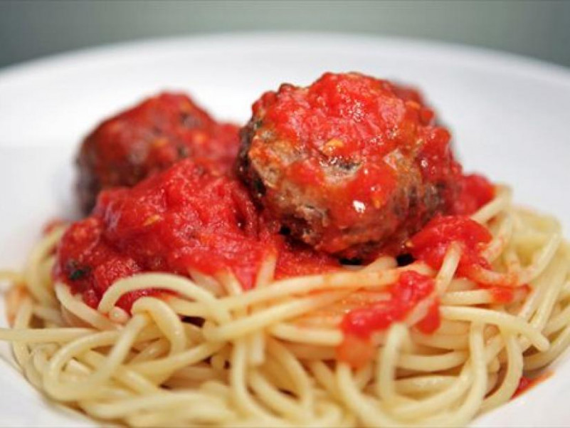Italian-American Meatballs Recipe | Food Network Kitchen ..