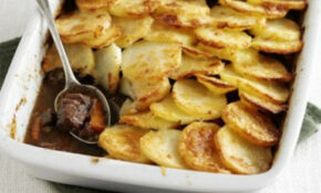 Italian Cottage Pie Recipe | BBC Good Food – Food Recipes Bbc
