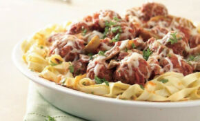 Italian Dinner Recipes – BettyCrocker
