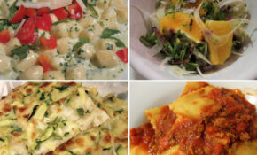 Italy Cuisine | Italy – Italian Food Recipes With Pictures