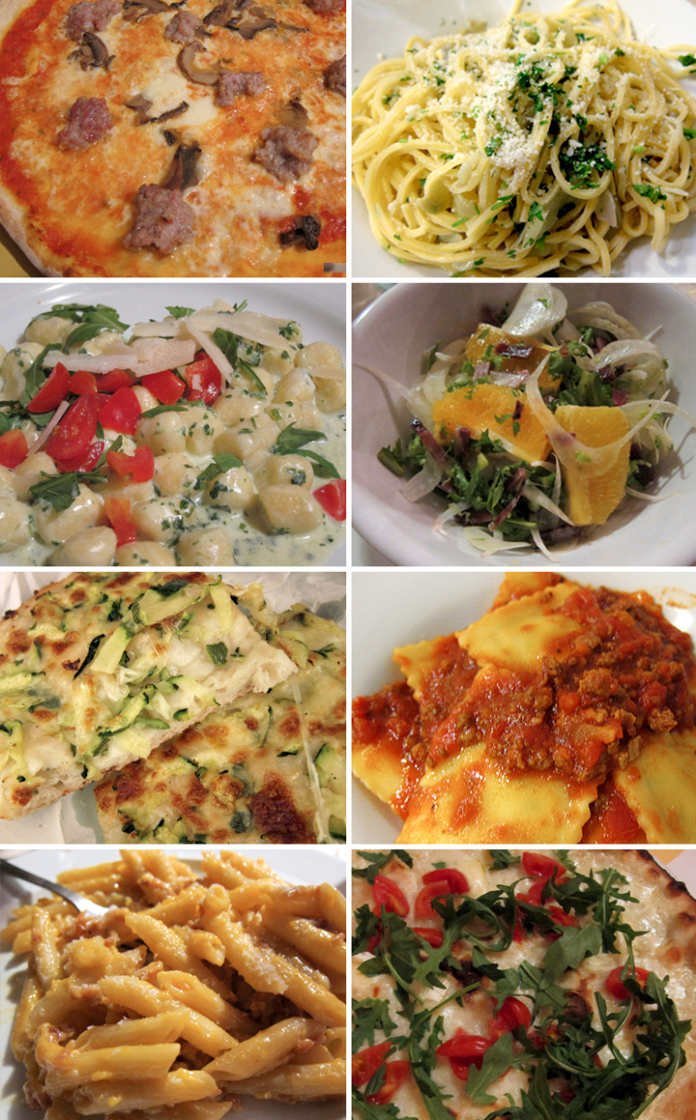 Italy Cuisine | Italy - italian food recipes with pictures