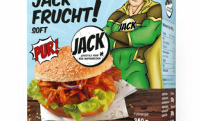 Jackfrucht – Vegane Ernährung | My Lifestyle Food – Recipes Lifestyle Food