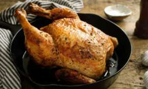 Jacques Pepin's Basic Roast Chicken Recipe – NYT Cooking – Recipes Cooked Chicken