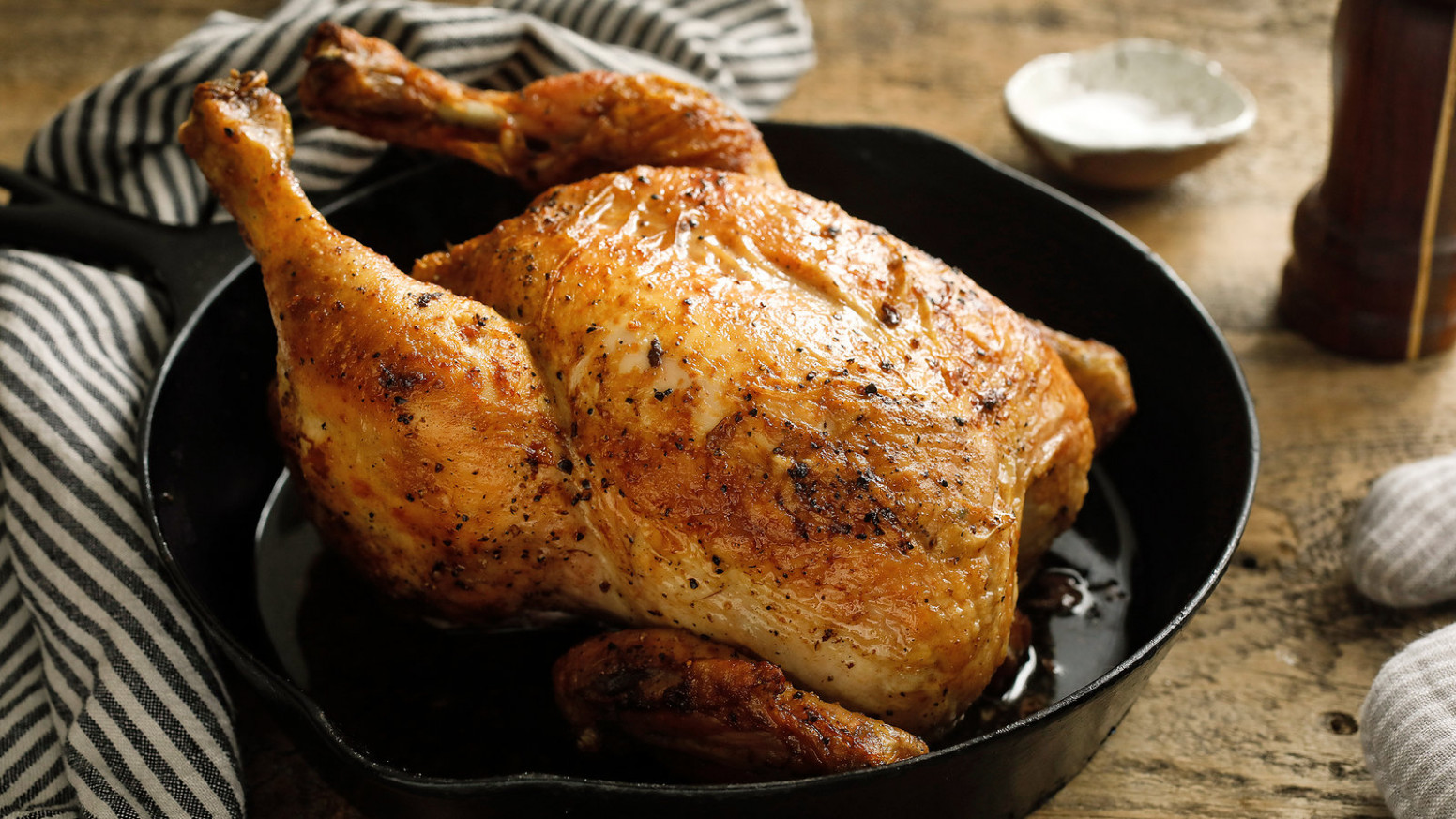 Jacques Pepin's Basic Roast Chicken Recipe - NYT Cooking - recipes cooked chicken
