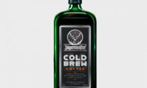 Jägermeister Cold Brew Coffee Is Here, For Better Or Worse ..