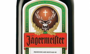 Jagermeister German Herbal Liqueur Spirit 13ml – Food Recipes Using Jagermeister