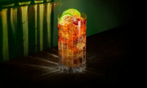 Jägermeister Mule Recipe – Joe's Daily – Food Recipes Using Jagermeister