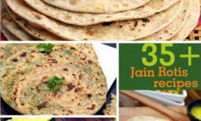 Jain Roti Recipes, Jain Paratha Recipes, Tarladalal.com ...