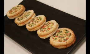 Jain Veg Ring | Jain Recipes | Sanjeev Kapoor Khazana | Find ..