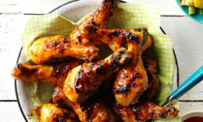 Jalapeno Lime Chicken Drumsticks – Chicken Recipes Jalapeno Peppers