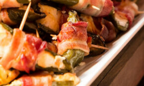 Jalapeno Poppers Recipe   Ree Drummond   Food Network – Dinner Recipes With Jalapenos