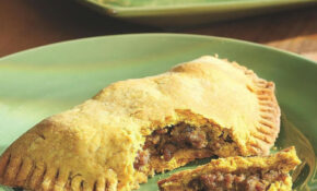 Jamaican Beef Patties Recipe – EatingWell – Jamaican Food Recipes