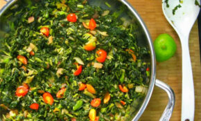 Jamaican Food Is GOAT | Sports, Hip Hop & Piff – The Coli – Jamaican Recipes Vegetarian