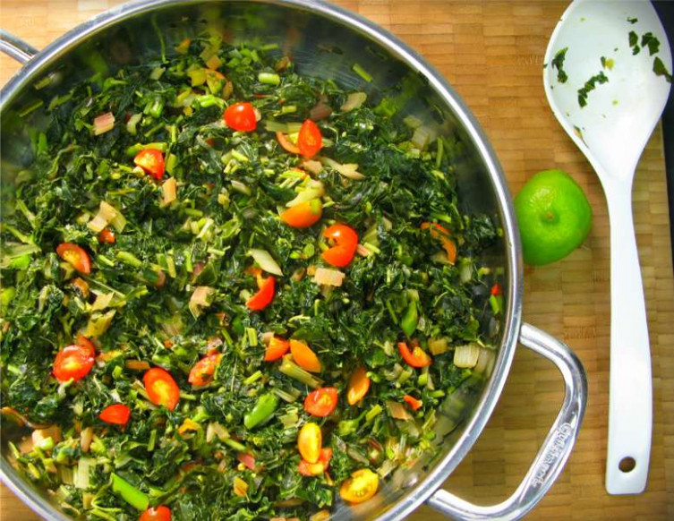 Jamaican Food Is GOAT | Sports, Hip Hop & Piff - The Coli - jamaican recipes vegetarian