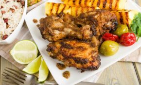 Jamaican Jerk Chicken – Jamaican Recipes Chicken