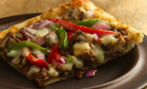 Jamaican Jerk Chicken Pizza Recipe – Recipes Jamaican Food