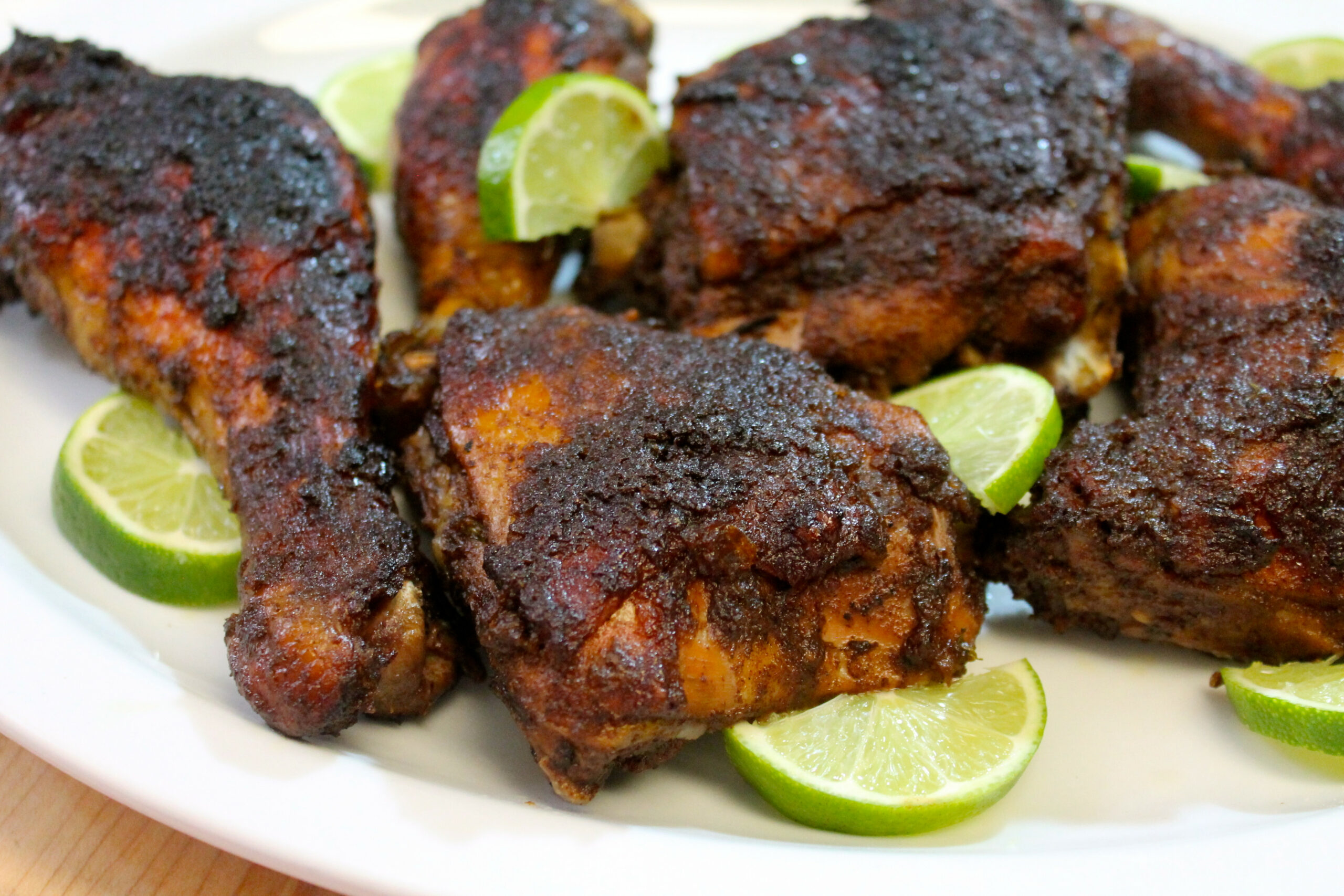 Jamaican Jerk Chicken Recipes — Dishmaps - jamaican recipes chicken