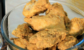 Jamaican World'S Best Fried Chicken Recipes   Recipes By ..
