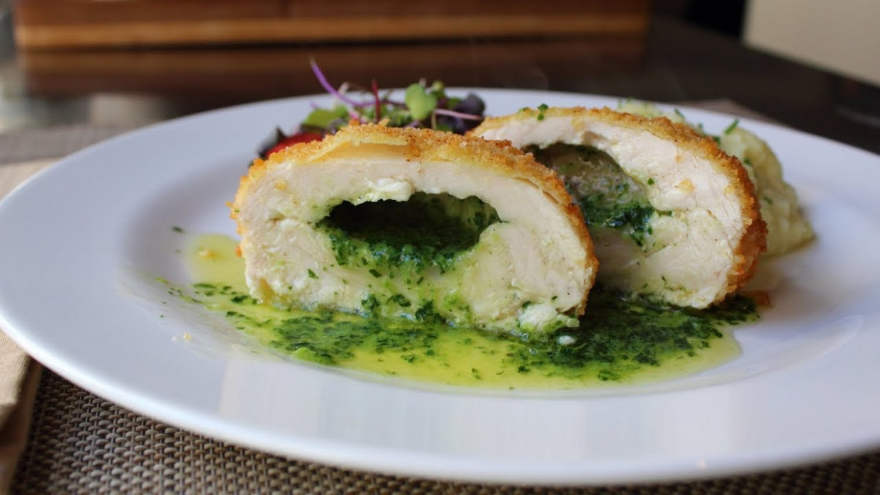 jamie oliver chicken kiev video - jamie oliver recipes chicken breast