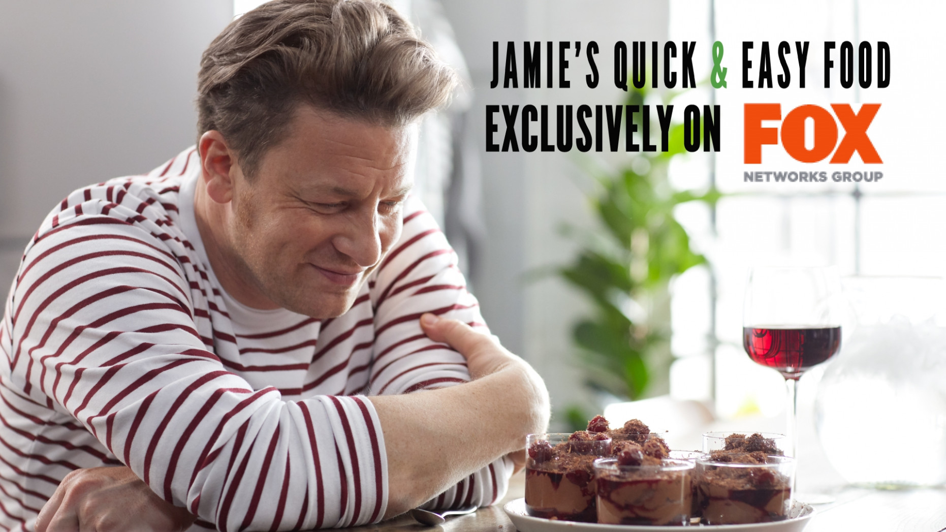 JAMIE OLIVER'S QUICK AND EASY FOOD COMES TO THE UAE - Jamie Oliver Quick And Easy Food Recipes